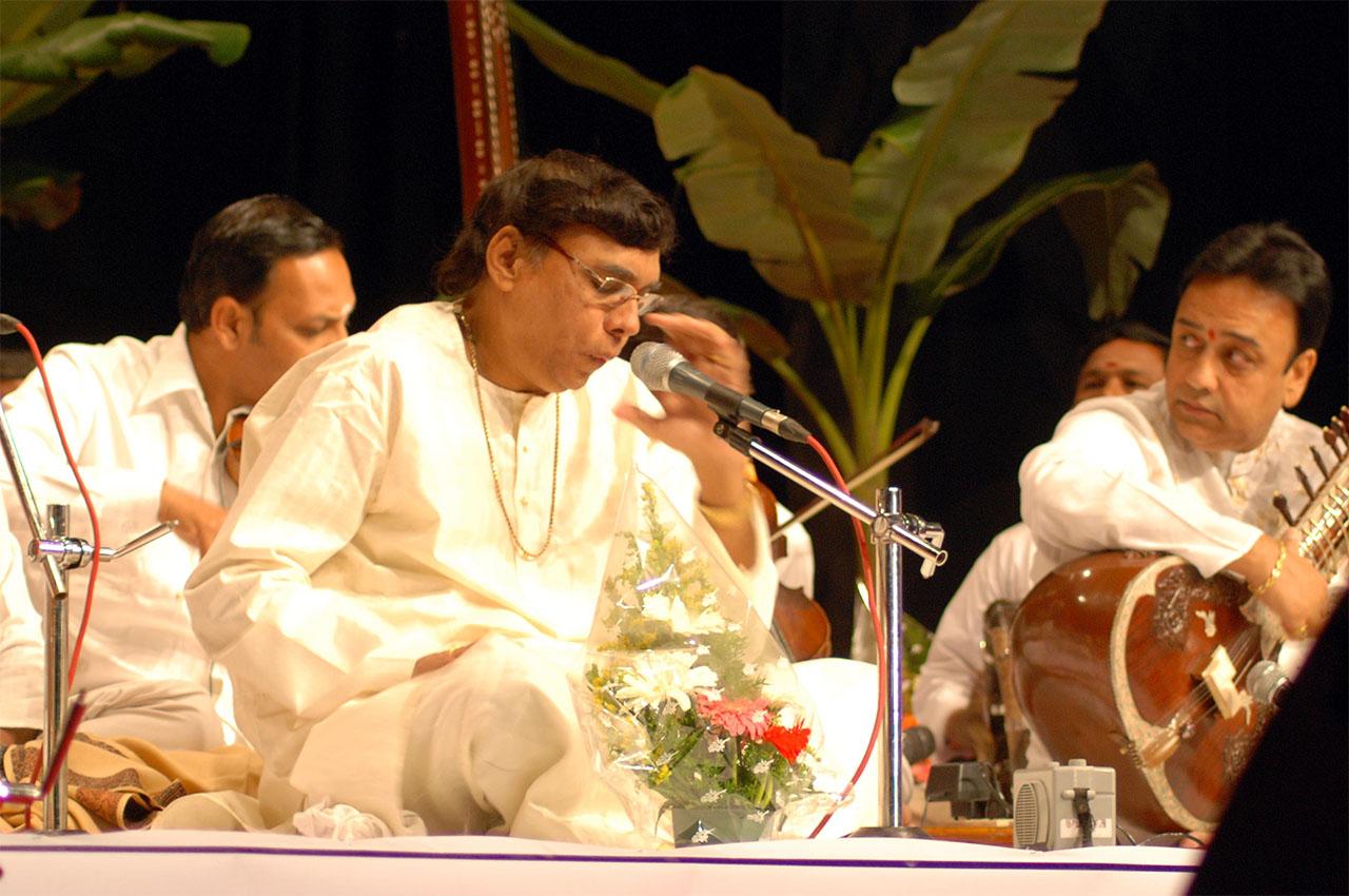 Sivaprasad Komaravolu