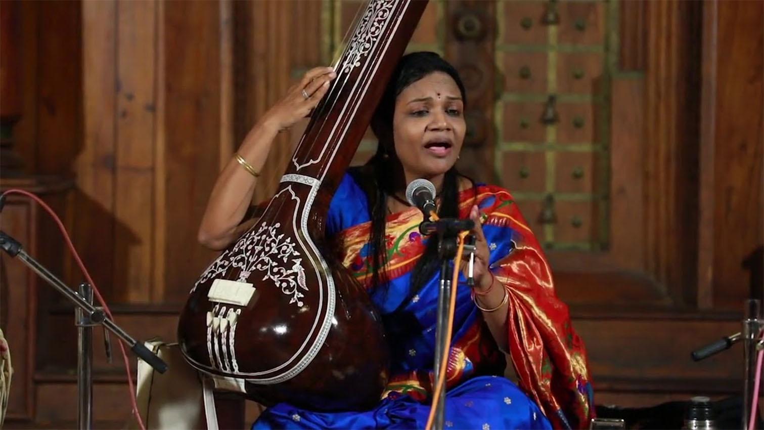shaswathi Mandal